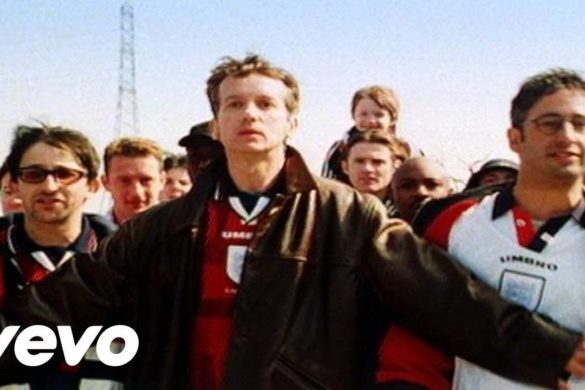 Three Lions - Football Songs