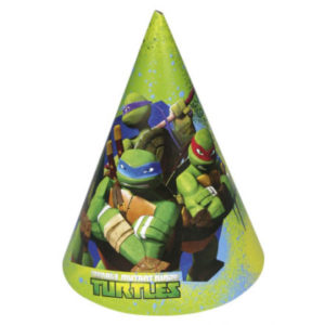 Teenage Mutant Ninja Turtles Party Hat