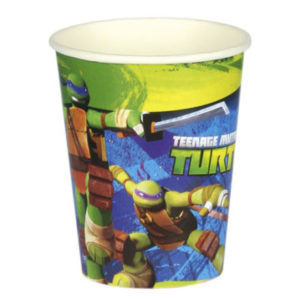 Teenage Mutant Ninja Turtles Cup