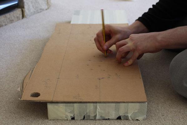 Retropie Ikea Table