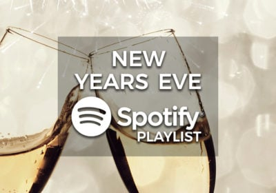 New Years Eve Music - Spotify Party Playlist