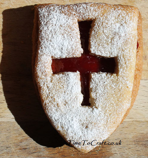 St Georges Biscuits
