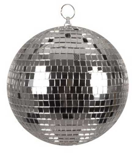 Disco Ball from Partyrama