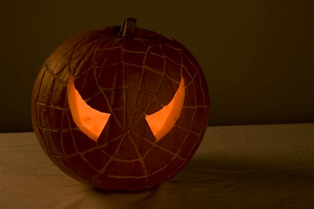 Amazing Halloween Pumpkin Ideas