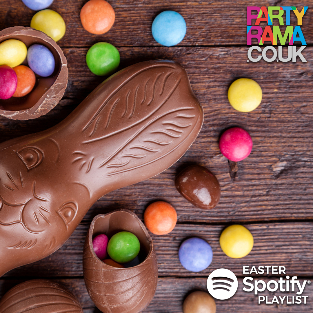 Easter Music - Spotify Playlist