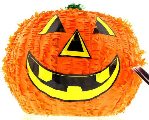 Pumpkin Pinata by Partyrama