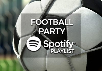 Football Songs - Football Party Playlist