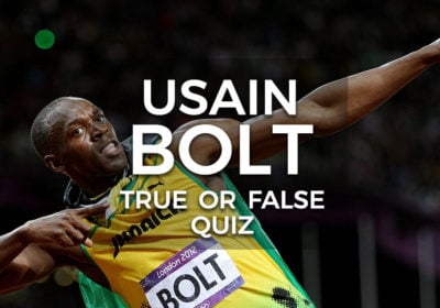 Usain Bolt Quiz