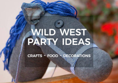 Wild West Party Ideas