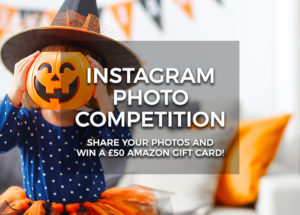 Partyrama Instagram Photo Competition