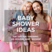 baby shower party top tips